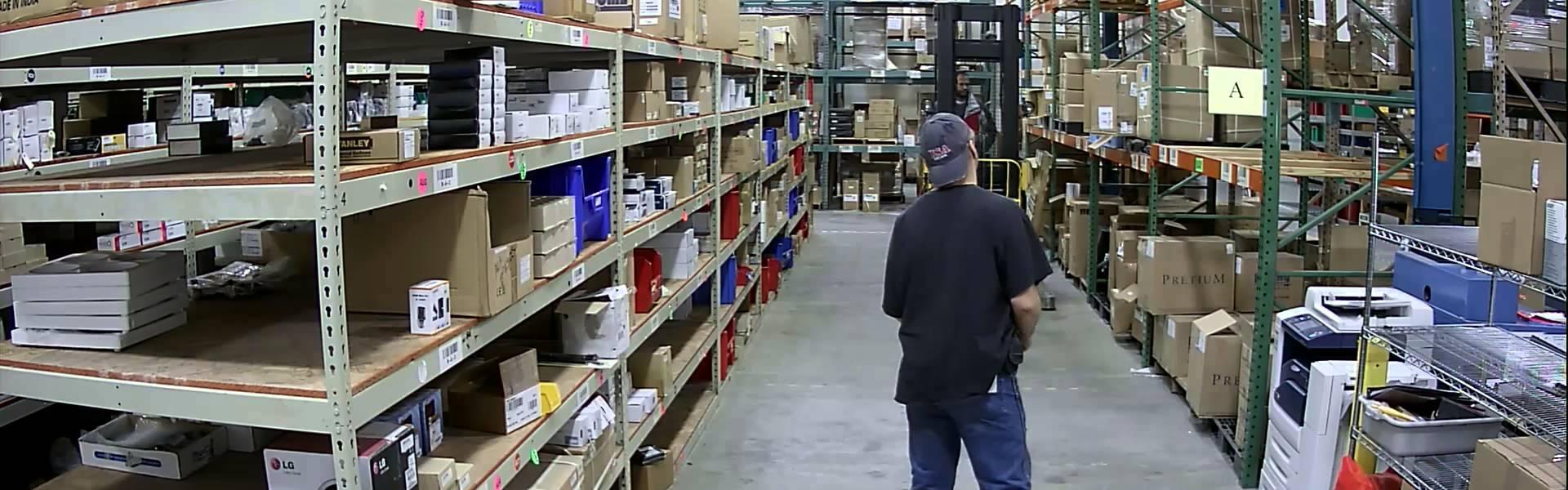 Monitorovanie v priemysle